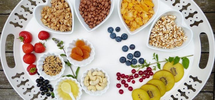 Biofeedback a trening świadomego apetytu